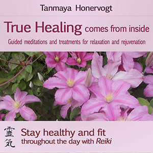 True Healing - Stay Healthy and Fit with Reiki